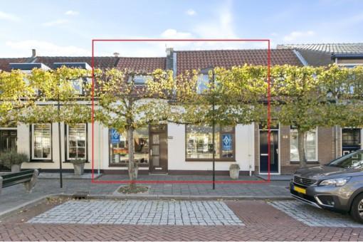 Voorstraat 21 Stellendam