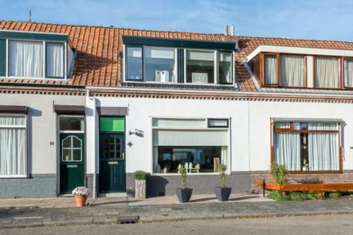Hofplein 17 Sommelsdijk