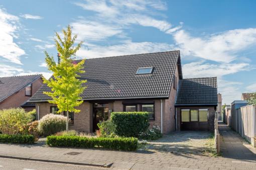 Dorpsweg 81 Sommelsdijk
