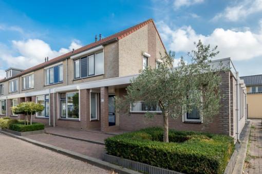 Van Halenstraat 42 Oude-Tonge