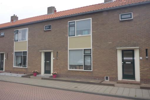 Haagsestraat 19 Stellendam