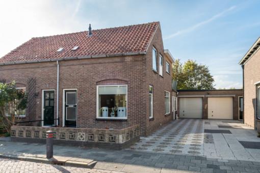 Nieuwstraat 39 Stad aan 't Haringvliet