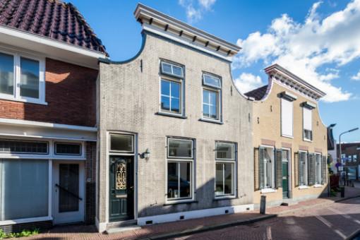 Stationsweg 6 Dirksland