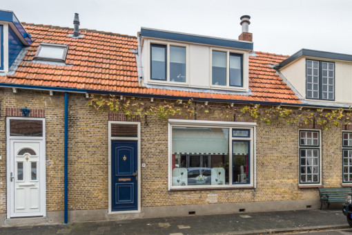 Kreekstraat 7 Sommelsdijk