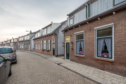 Prins Hendrikstraat 12 Ooltgensplaat