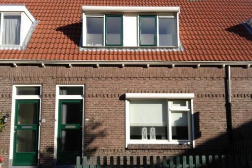 Secretaris Nijghstraat 10 Middelharnis