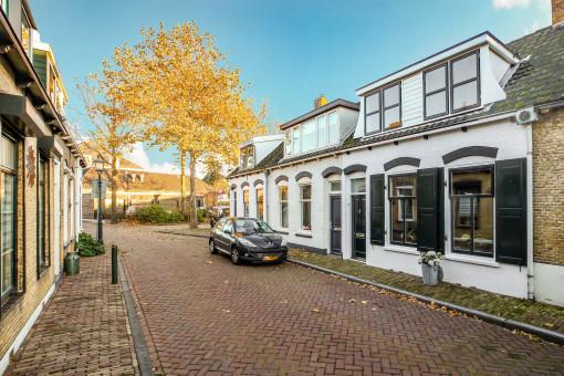 Weeshuisstraat 14 Sommelsdijk