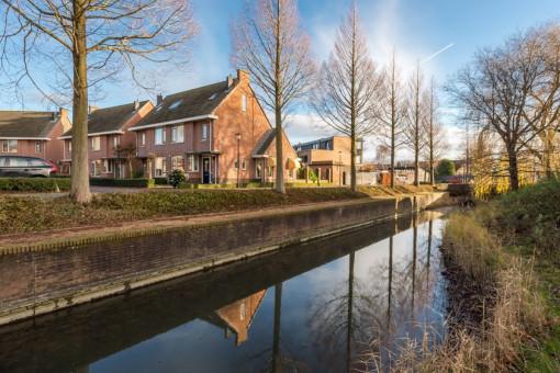 Betje Wolffstraat 5 Sommelsdijk