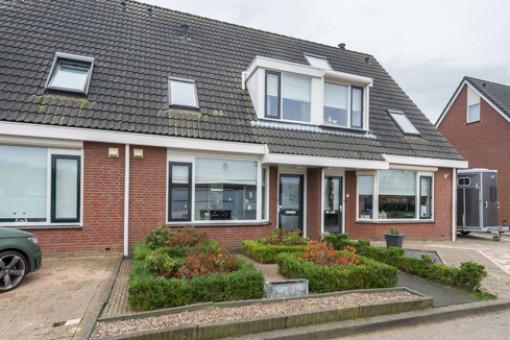 Noord Spuidijk 12 Dirksland