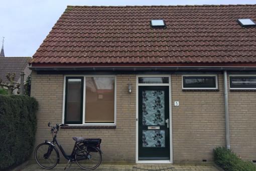 Kerkstraat 5 Achthuizen