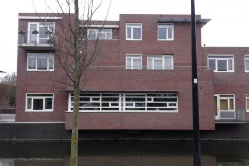 Antoon Coolenstraat 100 Sommelsdijk