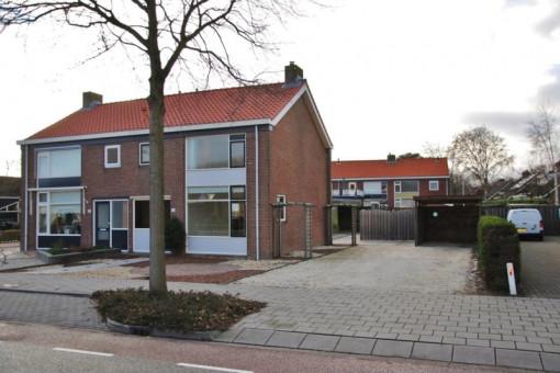 Hoge Pad 47 Ouddorp