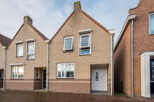 West Havendijk 23 Dirksland