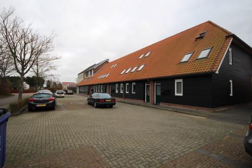 Dorpsweg 41 Ouddorp
