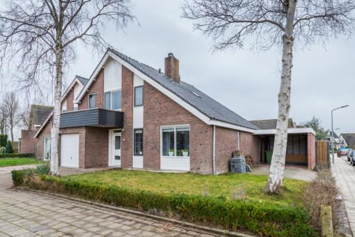 Dabbestraat 77 Oude-Tonge