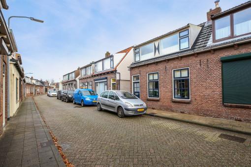 Prins Hendrikstraat 15 Ooltgensplaat