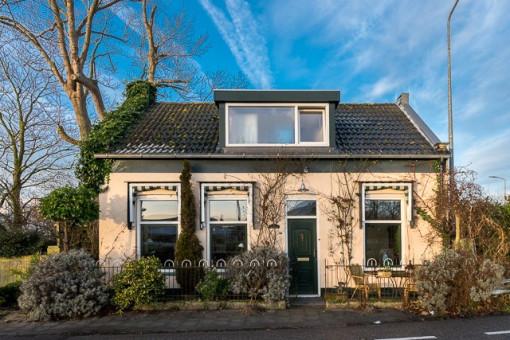 West Havendijk39  Dirksland