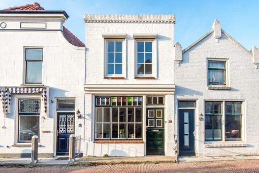 Voorstraat 18 Stad aan 't Haringvliet