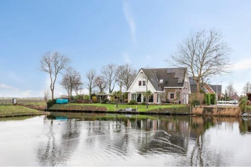 Kolff van Oosterwijkstraat 8 Stad aan 't Haringvliet