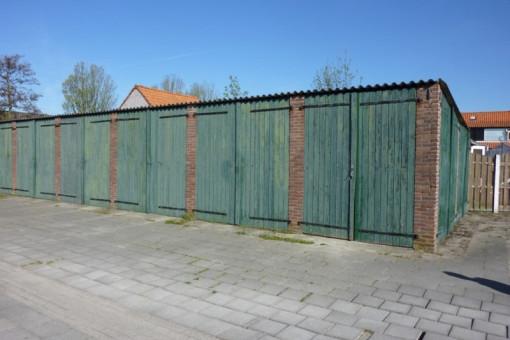 Bosdreef 6 Dirksland