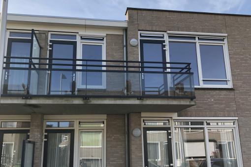 Pieterstraat 72 Melissant