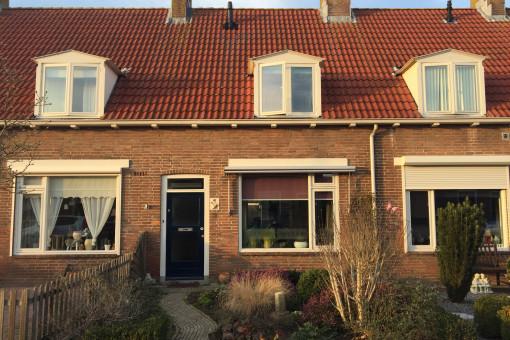 Emmastraat 3 Den Bommel