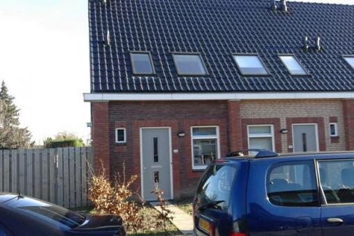 Kerkstraat 38 Nieuwe-Tonge