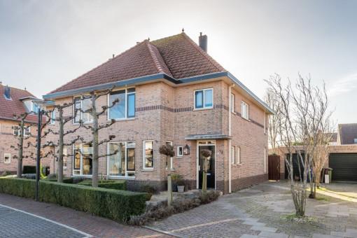 P.C. Hooftstraat 10 Sommelsdijk