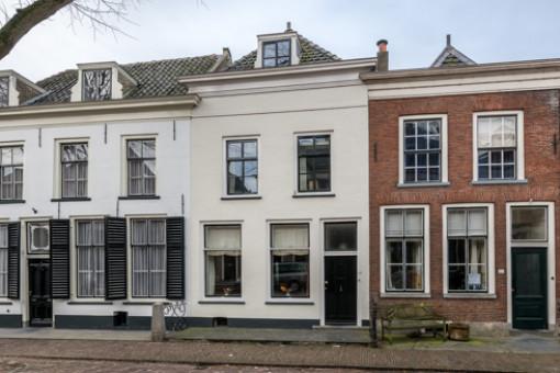 Voorstraat 25 Sommelsdijk