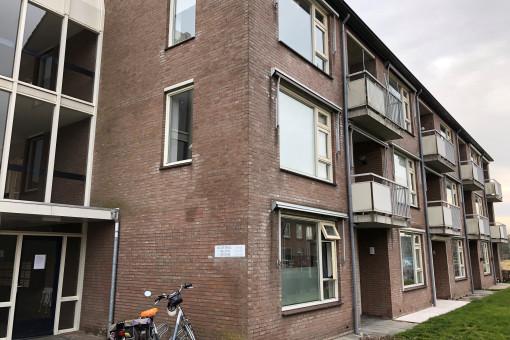 Stoofhoek 24 Sommelsdijk