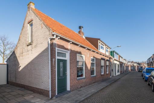 Prins Hendrikstraat 28 Ooltgensplaat