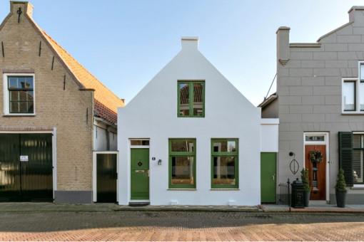 Voorstraat 31 Stad aan 't Haringvliet