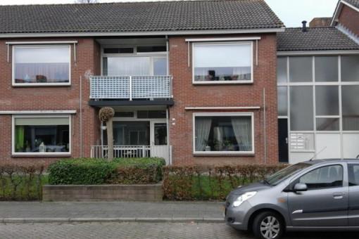 Frank van Borselenstraat 53 Nieuwe-Tonge