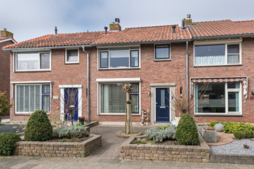 Beatrixstraat 11 Oude-Tonge