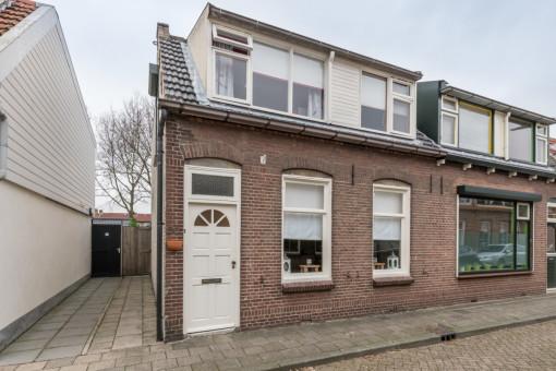 Prins Hendrikstraat 36 Ooltgensplaat