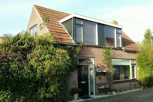 3e Dwarsstraat 4 Den Bommel