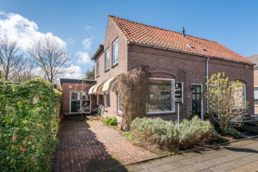 Nieuwstraat 37 Stad aan 't Haringvliet