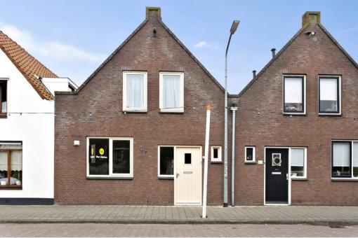 Voorstraat 17 Melissant
