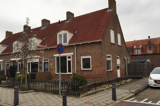 Emmastraat 7 Den Bommel