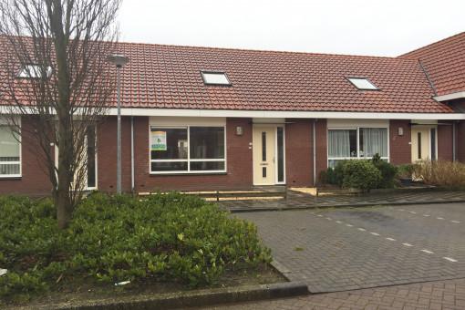 Willem Alexanderstraat 18 Melissant