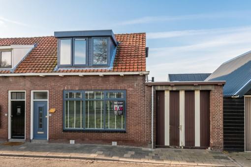 Dijkstraat 12 Sommelsdijk