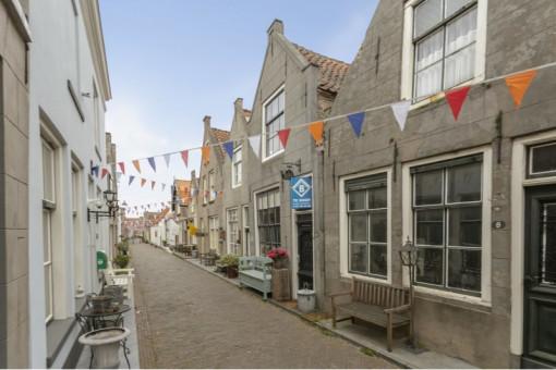 Pieterstraat 10 Goedereede