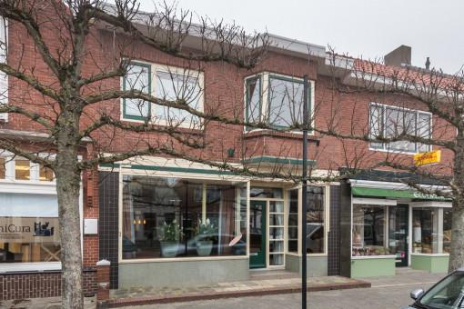 Voorstraat 14 Stellendam