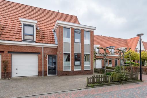 Aagje Dekenstraat 3 Sommelsdijk