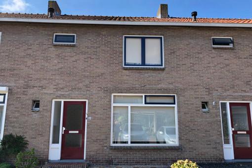Goudsbloemstraat 3 Sommelsdijk