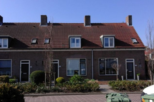 Willemstraat 23 Oude-Tonge