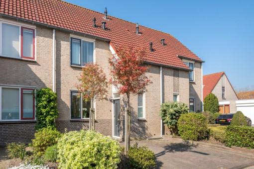 Prins Constantijnstraat 15 Middelharnis