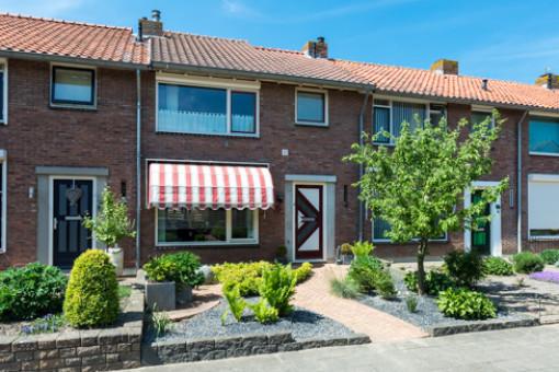 Beatrixstraat 13 Oude-Tonge