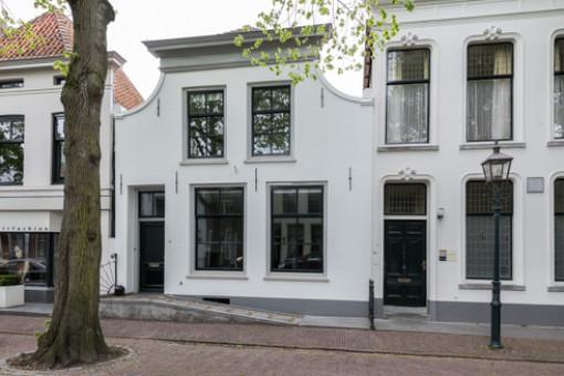Voorstraat 37 Sommelsdijk