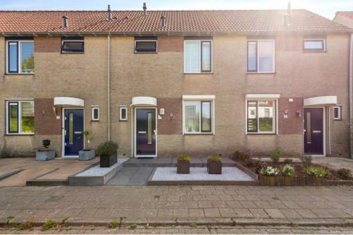 Kerkstraat 19 Achthuizen